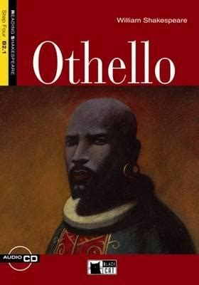 Essays on othellos racism
